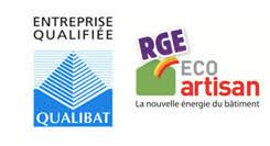 Menuiserie Lemaire, entreprise qualifiée RGE