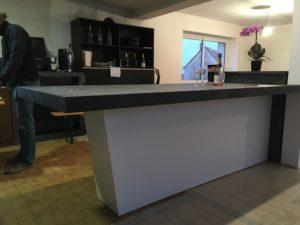 Agencement, fabrication de meuble à Sézanne dans la Marne, 51