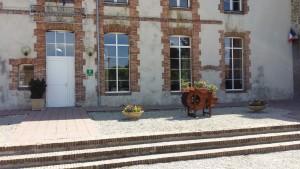 Fenêtre, menuiserie Lemaire à Sézanne dans la Marne, 51