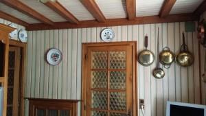 Rénovation intérieure, aménagement de pièce, menuiserie Lemaire dans la Marne, 51