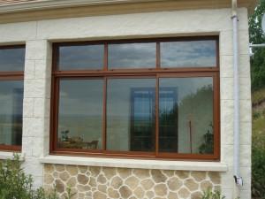 Fenêtre style atelier, menuiserie Lemaire à Fère Champenoise dans la Marne, 51