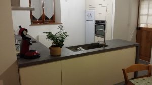 Agencement, menuisier pour Meuble de cuisine à Sézanne dans la Mrane