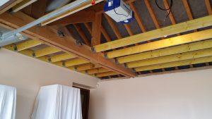 Rénovation, Aménagement de comble, menuiserie Lemaire dans la Marne, 51