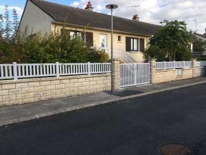 Portail, pose de portail et clôture à Sézanne dans la Marne, 51